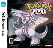 Featured Anytime Video Game: Pokemon Pearl Version - Nintendo DS Pre-Owned: $28.51: Goodwill Anytime featured item:… Free Standard Shipping