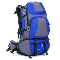 Local Lion Hiking Backpack //Price: $66.00 & FREE Shipping //     #soccer