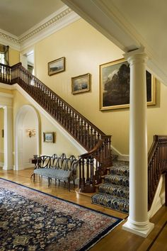 10 desirable linda ruderman images country estate hall design rh pinterest com
