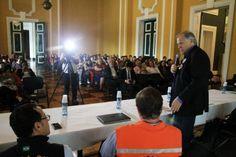 CONSTRUINDO COMUNIDADES RESILIENTES: Simpósio de R.D.N em Petrópolis Reúne 200 pessoas