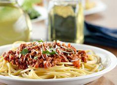 Boloňské špagety – COOP Club