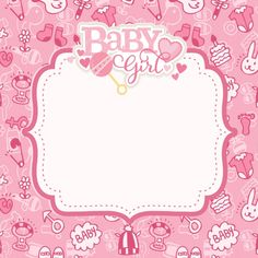 lovely baby shower background pink, Png, Graphic, Vector PNG and PSD Tarjetas Baby Shower Niña, Baby Shower Invitaciones, Baby Girl Books, Baby Girl Cards, Scrapbook Bebe, Baby Girl Scrapbook, Baby Shower Clipart, Baby Shower Cards, Baby Girl Clipart