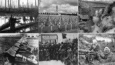 La guerra que cambió el mundo. 1ª GM