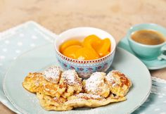 Kokosschmarren French Toast, Breakfast, Food, Oven, Cooking Recipes, Food Food, Morning Coffee, Meal, Essen