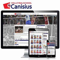 www.wkcanisius.nl - De namen van de speelsters die Nederland tijdens het WK scholenvolleybal gaan vertegenwoordigen zijn bekend. De meiden zullen zich de komende maanden intensief gaan voorbereiden op dit mondiale toernooi. Weppster is hoofdsponsor en bouwde de nieuwe website.  Volg ons ook op: Facebook - https://www.facebook.com/weppster