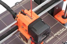 The Prusa i3 MK3 is the successor to the most beloved 3D printer on the market, now the Prusa i3 Mk3 seeks to improve on the great performance of the MK2 by adding lots of smart new features. Here is a list so you can quickly see if the MK3 is the right printer for …