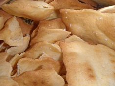 Mediterranean Snack Foods