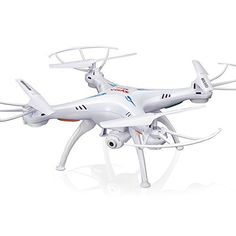This is the Cheerwing Syma FPV quadcopter camera drone. It's the version of the original Cheerwing Syma FPV quadcopter camera drone and comes with some new features.<br /><br /> Syma is a great brand that is almost unma Pilot, Drone With Hd Camera, Video Camera, Wifi, New Drone, Drone Diy, Drone For Sale, Drone Technology, Medical Technology