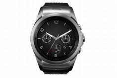 世界初のLTE対応スマートウォッチ LG Watch Urbane LTE 発表。LG独自OS搭載、VoLTE通話も対応 - Engadget Japanese