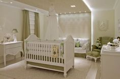 50 Quartos de bebês decorados – meninos e meninas! - Decor Salteado - Blog de…