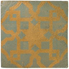 Asni - Marrakech - Wall & Floor Tiles | Fired Earth