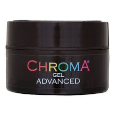 Chroma Gel - Sculpting Gel is a clear self leveling builder nail gel…