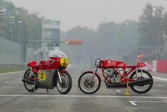 MV Agusta GP Racer