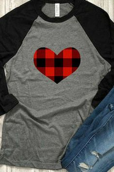 5ec944e05f66 Seasonal Tees · Ahh!! This Valentine's Day shirt is such a great outfit! I  love the
