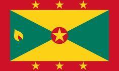 Granada Capital Saint George 109590 habitantes (2013) Idioma Inglés Moneda Dólar Caribe-Este (XCD)