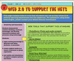 E-learning tools libguide - Melbourne HS - fantastic