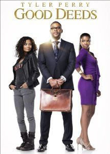 Amazon.com: Tyler Perry's Good Deeds: Tyler Perry, Gabrielle Union: Movies & TV