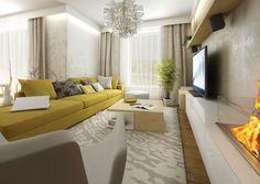 Návrhy obývacích pokojů   AŤÁK DESIGN