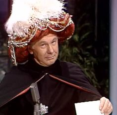 Image result for johnny carson carnac