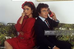 Al bano & romina power Italy Pictures, Horror Movies, Couple Goals, Abandoned, Romantic, Couples, Music, Style, Italy