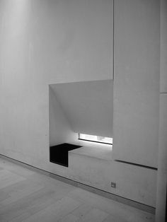 #national #gallery of #ireland #Benson & #Forsyth #minimal #concrete #design #architecture @Courtney LaLa + form