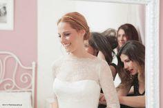 Νίκος και Ναταλία – Γάμος στο Polis Wedding Dresses, Fashion, Bride Dresses, Moda, Bridal Gowns, Fashion Styles, Wedding Dressses, Bridal Dresses