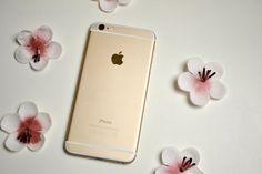 Ik heb een iPhone 6 plus gekocht!