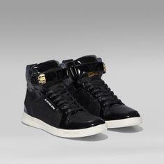 G-Star RAW-Yard Ii Belle Print-Women-Shoes