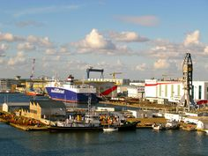 Maritime Industry & Services