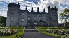 Kilkenny Castle - County Kilkenny