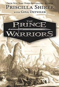prince warriors priscilla shirer | The Prince Warriors, Book 1 | Shirer, Priscilla | LifeWay Christian