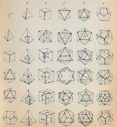 Sacred geometry - Święta Geometria
