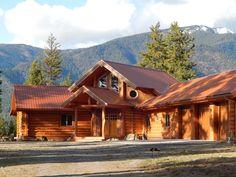 Alaska Metal Roof Color