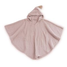 Moumouts' | Poncho for Kids Kids Poncho, Tower, Nursery, Turtle Neck, Bath, Button, Sweaters, Fashion, Bathing