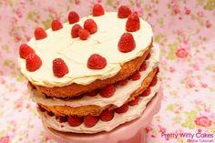 Heh Jo. Your Raspberry Genoise Cake tutorial here. Hope Otis is being cheeky ;) ! https://www.prettywittycakes.co.uk/video-tutorials/raspberry-genoise-layer-cake… pic.twitter.com/d6PimWIU9c