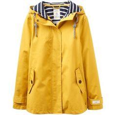 Joules Right as Rain Coast Waterproof Jacket