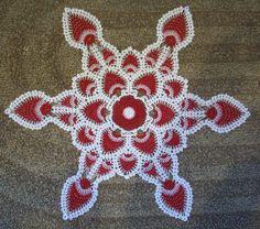 Free Crochet Pineapple Doily Patterns | Regal Pineapples Crochet Doily - PDF
