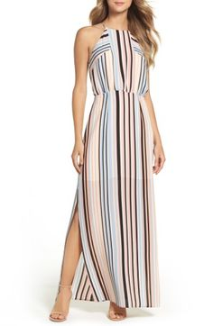 17feaa3c0 Women's Chales Henry Woven Maxi Dress Check out the price of this dress!