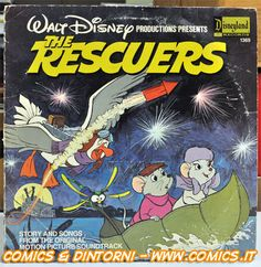 1000 Images About The Rescuers On Pinterest Disney The