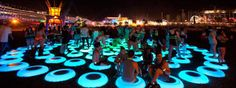 Electric Daisy Carnival's Art Installations - Talenthouse
