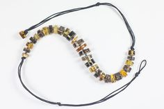 Luxury Baltic amber necklace. Beaded natural by LuxuryBalticAmber, $49.91