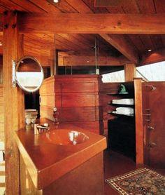 John Lautner, Carling Residence