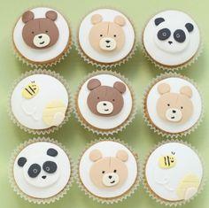 hello naomi: teddy bears picnic