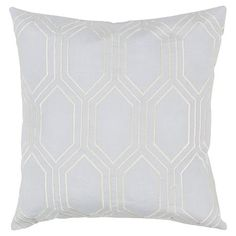 Avalon Throw Pillow - Surya : Target