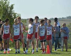 Lincoln High Cross Country