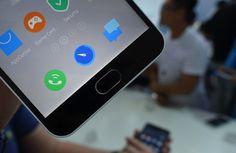 Meizu обвиняет компании Xiaomi Oppo и Smartisan в нарушении патентов связанных с её фирменной кнопкой mBack