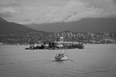 North Shore, Vancouver