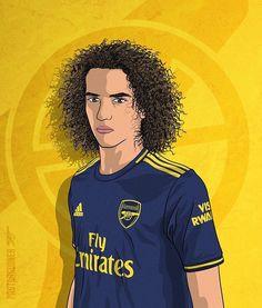 Football Art, Arsenal Football, Godly Man, Caricature, Fifa, Book Art, Cartoon, Illustration, Soccer