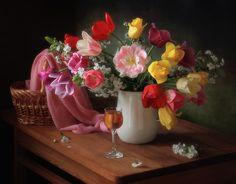 The may flowering by Татьяна Скороход