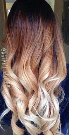 20 Inspiring Blonde Balayage Hair Ideas for 2019 - Style My Hairs Hair Color And Cut, Ombre Hair Color, Hair Color Balayage, Hair Colors, Black Cherry Hair, Bayalage, Dye My Hair, Gold Hair, Hair Inspiration